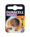 Elementas Duracell Electronics CR2016, ličio (1)  1714-120