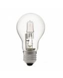 Lemputė halogeninė Kanlux GLHCL, 42W, E27 Tulpės formos  1713-257