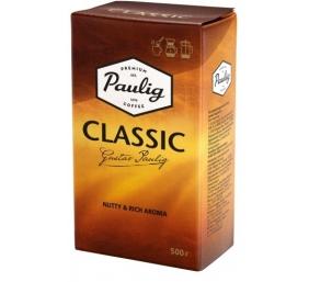Kava Paulig Classic, malta, 500g  2201-007