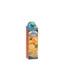 Apelsinų sultys DON SIMON su minkštimu (100%), 1 l