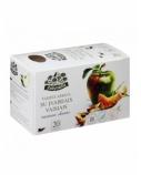 ŽOLYNĖLIS Vaisinė arbata Vasaros skonis su įvairiais vaisiais, 50g (2,5g x20)
