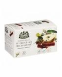 ŽOLYNĖLIS Vaisinė arbata Vasaros skonis su obuoliais ir cinamonu, 50g (2,5g x20)