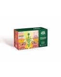Žolynėlis žolelių arbata Cikra dzūkų arbata, 30g (1,5x20)