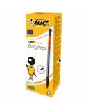 BIC Automatinis pieštukas ORIGINAL HB, 0.7 mm, pakuotėje 12 vnt 8209591