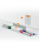 Magnetinė balta lenta Nobo Classic Nano Clean™ 1200x900mm