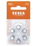 Baterija Tesla A13 (PR48) 6 vnt.