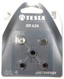 Baterija Tesla SR626 20 mAh 5 vnt.