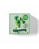 ETNO kelionių arbata TAILANDAS 40g (2g x 20 vnt.)