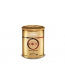 Kava LAVAZZA ORO, malta, 250 g, metalinėje dėžutėje
