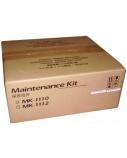 Kyocera MK-1110 Maintenance Kit 1702M75NX1