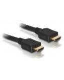 DELOCK cable HDMI A/A  St-St   1.3b 1,8m