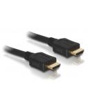 DELOCK cable HDMI A/A  St-St   1.3b 5m
