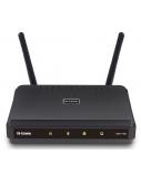 D-LINK Wireless N Open Source Access P