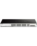 DLINK 24-PortGigabit Switch