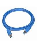 GEMBIRD CCP-USB3-AMBM-10 USB 3 Cable 3M