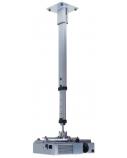 REFLECTA SUPRA MATTE-SILVER 610-930MM