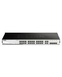 DLINK 28-Port Gigabit Switch