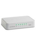 NETGEAR 5-Port Fast Ethernet Switch