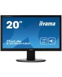 IIYAMA ProLite E2083HSD-B1 20i LCD