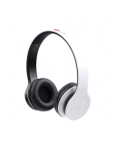 GEMBIRD Bluetooth Stereo Headset white