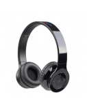 GEMBIRD Bluetooth Stereo Headset black