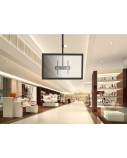 REFLECTA PALLAS L for inclined ceilings