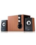 GENIUS Speakers SW-HF2.1 1205