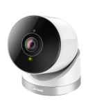 D-LINK Full HD 180 Outdoor Wi-Fi Camera