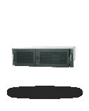 CHIEFTEC UNC-310A-B-OP 3U ATX USB 3.0
