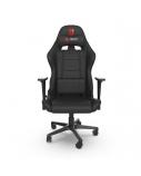 SILENTIUM PC Gear SR300F V2 BK Chair