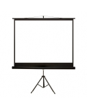 4WORLD 08144 4World Projection screen wi