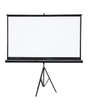 4WORLD 08445 4World Projection screen wi