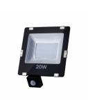 ART L4101555 ART External lamp LED 20W,S