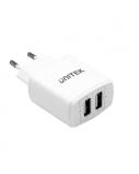 UNITEK Y-P547A Unitek  charger 2x USB, 1