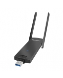 QOLTEC 57011 Qoltec USB Wi-Fi Wireless A