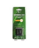 ART BAART AB-CAM-PAN-1 ART Battery for d