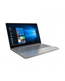 Nešiojamas kompiuteris LENOVO ThinkBook 15-IIL i3-1005G1 15.6inch FHD IPS AG 8GB DDR4 256GB SSD M.2 PCIe UMA 720p 3Cell W10P 1Y