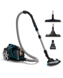 Philips PowerPro Expert Bagless vacuum cleaner FC9744/09 Allergy filter 2L Mini Turbo Brush