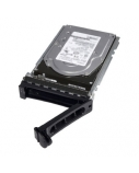 1.2TB 10K RPM Self-Encrypting SAS 12Gbps 512n 2.5in Hot-plug Hard Drive3.5in HYB CARR FIPS140 CK (openbox)