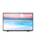 """Philips SAPHI smartTV LED 43"""" TV 43PUS6504/12 UHD 3840x2160p PPI-1000Hz HDR+ 3xHDMI 2xUSB LAN WiFi , DVB-T/T2/T2-HD/C/S/S2, 20W"""