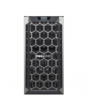 PowerEdge T340/Chassis 8 x 3.5 HotPlug/Xeon E-2124/8GB/1x1TB/Bezel/No DVD/On-Board LOM DP/PERC H330/iDRAC9 Basic/3 years