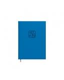 Darbo knyga-kalendorius 2020 m. A5 mėlyna