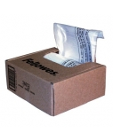 Šiukšlių maišas dokumentų naikikliui Fellowes, 79x200x159 (1)  0502-152