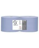 Ruloninis rankšluostinis popierius Papernet Special, 2 sl., 360m, antr.ž., mėlynas, 1vnt
