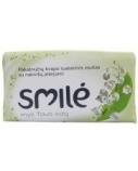 Muilas Smile, tualetinis, pakalnučių kvapo, 90g  1901-304