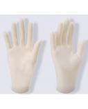 Pirštinės, vienkartinės, nitrilas, be pudros, M (100vnt)
