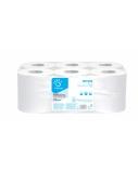 Tualetinis popierius Papernet Special Mini Jumbo, 2 sl., 170m, celiuliozė, baltas, 12vnt