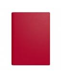 Darbo knyga - kalendorius Spirex Day A5 2020m. raudona