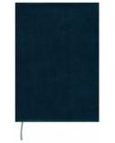 Darbo knyga-kalendorius FUTURA VIP Spirex 2021, A4, PU, mėlyna