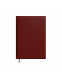 Darbo knyga - kalendorius Junior 2020m. 120x155mm bordo